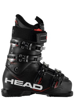 Clăpari Head Next Edge XP Black-Red
