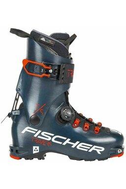 Clăpari Tură Fischer Travers TS