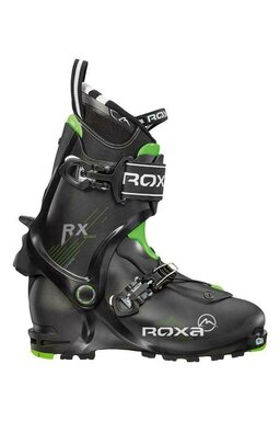 Clăpari Tură Roxa RX Scout Black Black/Green
