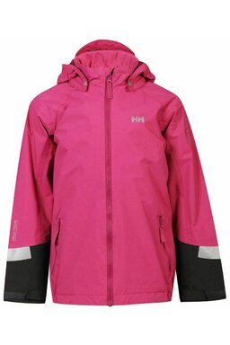 Geacă Helly Hansen Cover Insulated Hot Pink