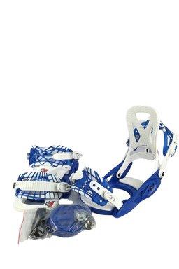 Legatura Snowboard Ftwo Air Blue