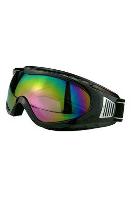 Ochelari Ski Koestler Black Rainbow