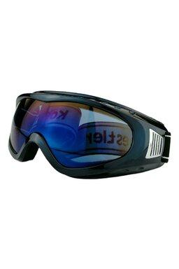 Ochelari Ski Koestler Blue Blue