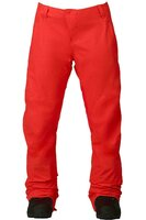 Pantaloni Burton AK Gore Stratus Coral (Membrană dublă Gore-Tex)
