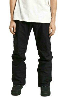 Pantaloni Burton Cargo Mid True Black (10 k)