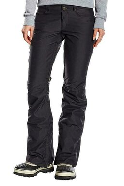 Pantaloni Burton TWC Sundown True Black (10 k)
