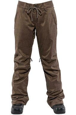 Pantaloni Nitro Tate Smoke (10 k)