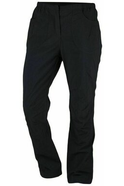 Pantaloni Northfinder Emmalynn Black