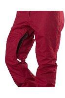Pantaloni Wear Colour Stamp Burgundy (10 k)