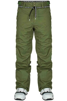 Pantaloni Zimtstern Tedz Olive (10 k)