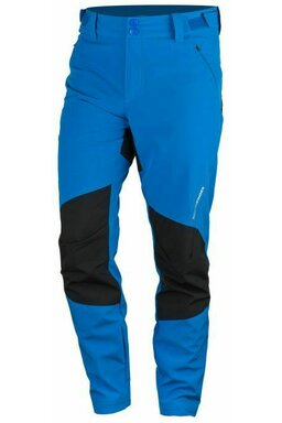 Pantalonii Northfinder Kethen Blue/Black (5 k)