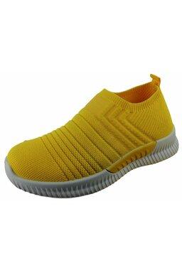 Pantofi Sport Bacca 206 Yellow