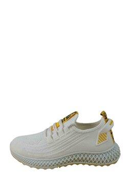 Pantofi Sport Bacca 213 White