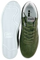 Pantofi Sport Diadora Field Green Mushroom