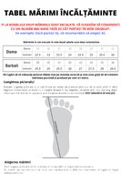 Pantofi Sport Impermeabili Knup Kroop K4001F5