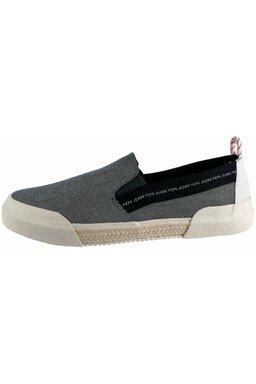 Pantofi Sport Pepe Jeans Cruise Slip On Chambray