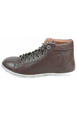 Pantofi Sport Pepe Jeans William Basic Brown