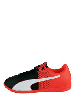 Pantofi Sport Puma Evo Speed 5.5 IT Black/White