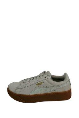 Pantofi Sport Puma Vikky Platform Oatmeal