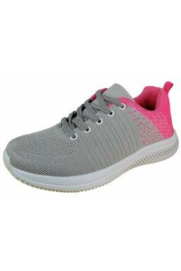 Pantofi Sport River 503-2 Gray