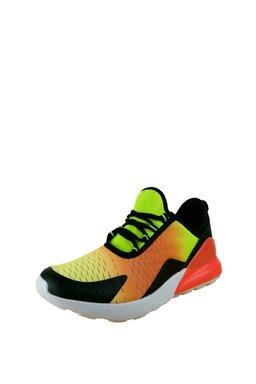 Pantofi sport Santo ADU88053 Black/Orange