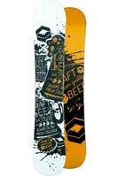 Placă Snowboard FTWO TNT Orange 17/18