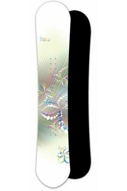 Placa Snowboard Trans Style 501124