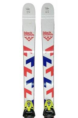 Ski Black Crows Arto + Legături Fischer RC9 Z13