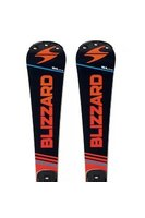 Ski Blizzard SL Fis +Legatura Marker Race 8