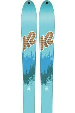 Ski de Tură K2 Talkback 82