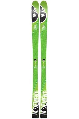 Ski de Tură Movement First Apple