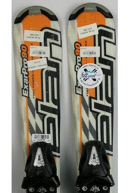 Ski Elan Extra Pro 90 SSH 5678