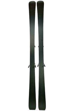 Ski Fischer F18 Progressor + Legături Fischer Z11
