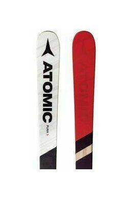 Ski Freeride Atomic Punx 5
