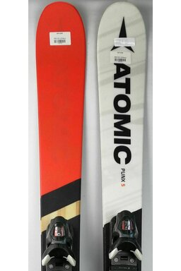 Ski Freestyle Atomic Punx SSH 6246