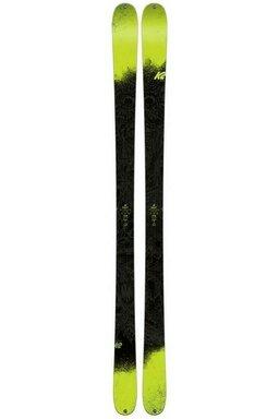 Ski Freestyle K2 Sight