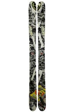 Ski Freestyle Stuf