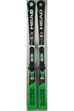 Ski Head I Magnum SSH 4929
