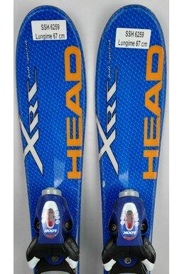 Ski Head XRC SSH 6259