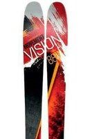 Ski Movement Vision Light Rocker