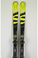 Ski Salomon X10 SSH 4840