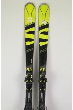 Ski Salomon X10 SSH 4840