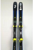 Ski Salomon XDR SSH 4558
