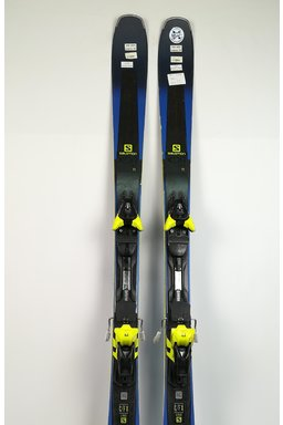 Ski Salomon XDR SSH 4558