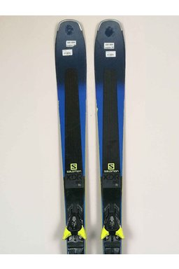 Ski Salomon XDR SSH 4664