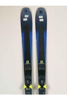 Ski Salomon XDR SSH 4664