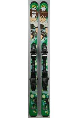 Ski Volkl Ben 10 SSH 6145