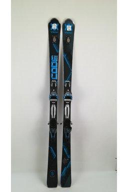 Ski Volkl Code S SSH 5257
