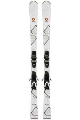 Ski Volkl Flair 76 White + Legături Marker
