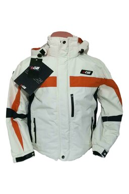 Geacă Soll Spyder Copii JR-LD00850708 White Orange
